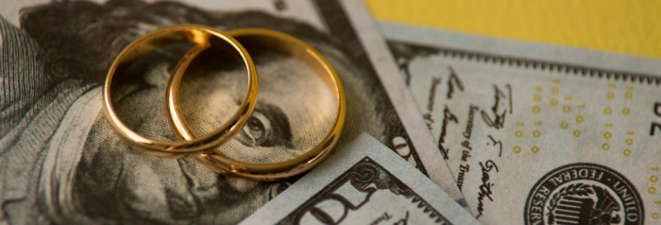divorce costs